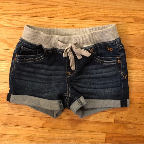 Justice Other - Justice Jean Shorts